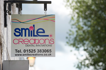 Welcome to Smile Creations