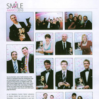 Aesthetic Dentistry Today page 3