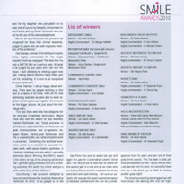 Aesthetic Dentistry Today page 4