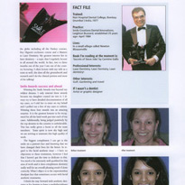 People in focus page 2