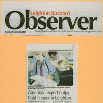 Leighton Buzzard Observer